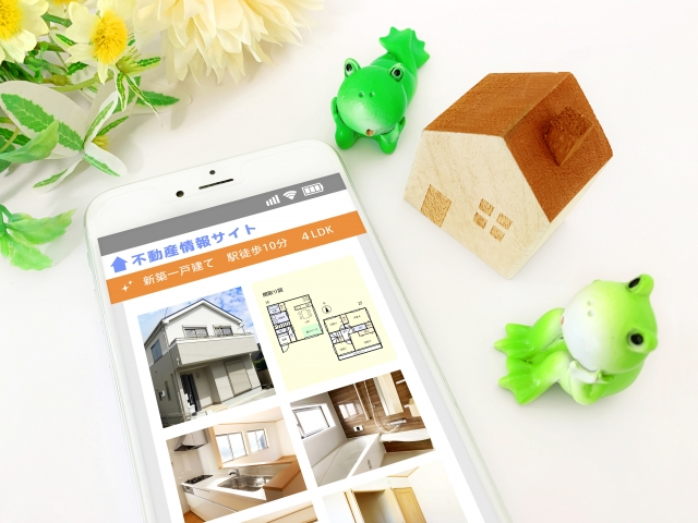 The things you should know for house hunting in Japan