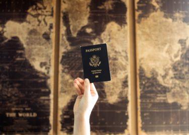 VISA in Japan : Work or Long-term stay