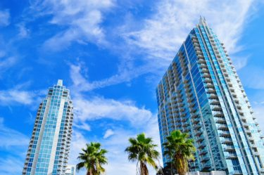 Which to choose, a newly built condominium or  a second-hand apartment?