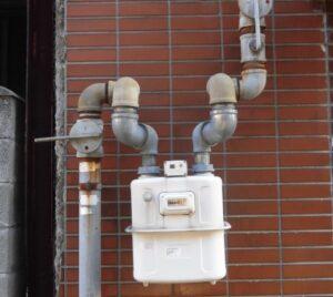 gas-meter-japan